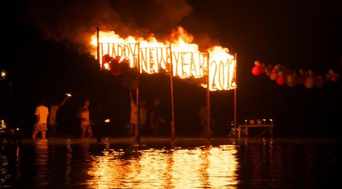 Fröhliches Neues Jahr