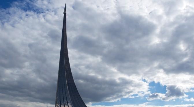 6. Etappe: Moskwa – Jekaterinburg