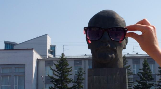 9. Etappe: Ulan-Ude – Ulaanbaatar