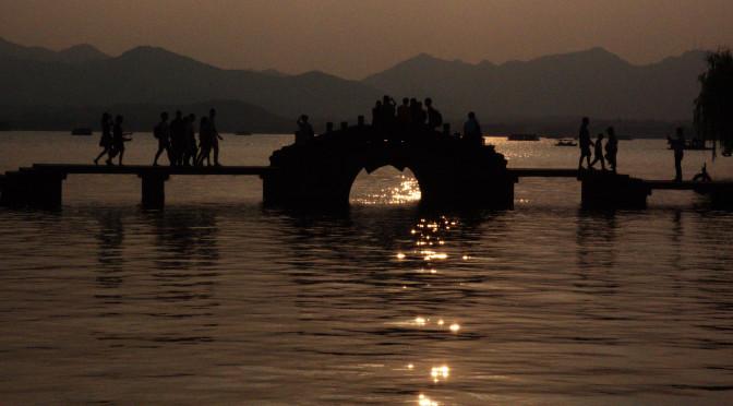 14. Etappe: Hangzhou – Qingdao
