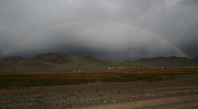 Photostory: Altai