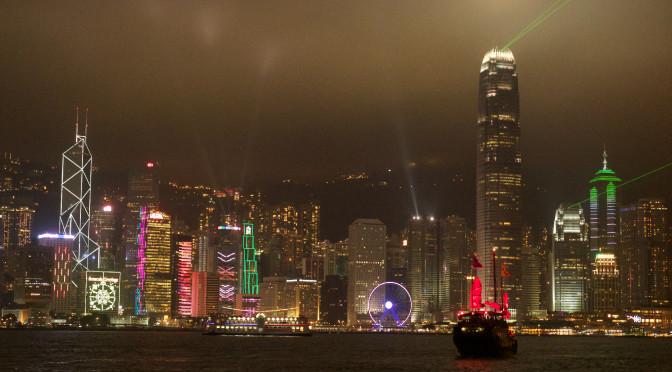 19. Etappe: Hong Kong – Hanoi