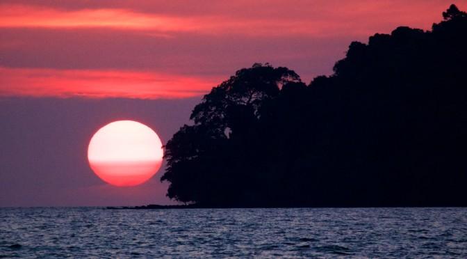 Urlaub im Land der Khmer