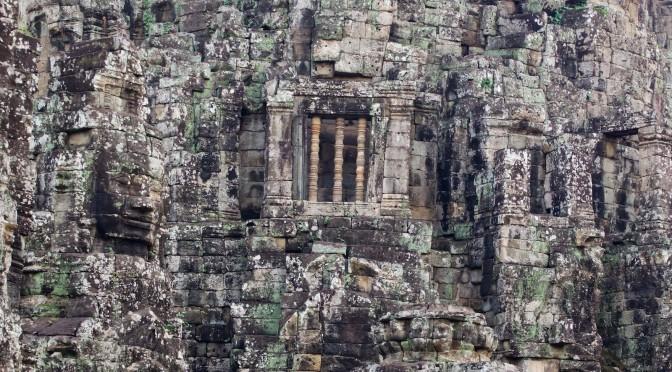 Ruinen von Angkor