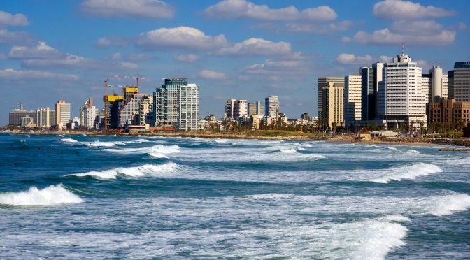Eine Woche Israel